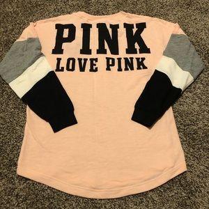 Victoria Secret- PINK Beautiful Pullover Set of 2!